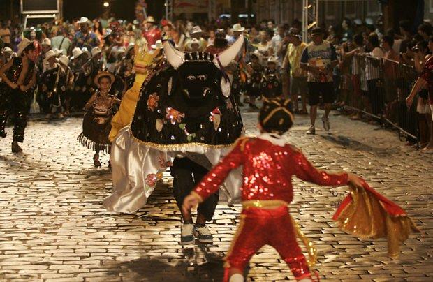 Carnaval de Antonina